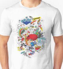Imagine... Unisex T-Shirt
