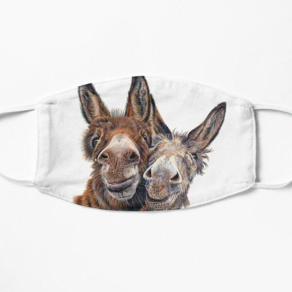 Donkeys - Hee Haw Mask