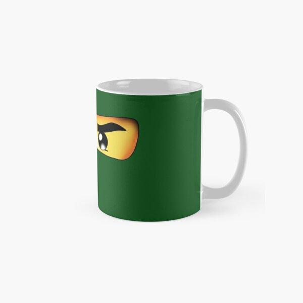 LEGO Ninjago eyes of Lloyd Classic Mug