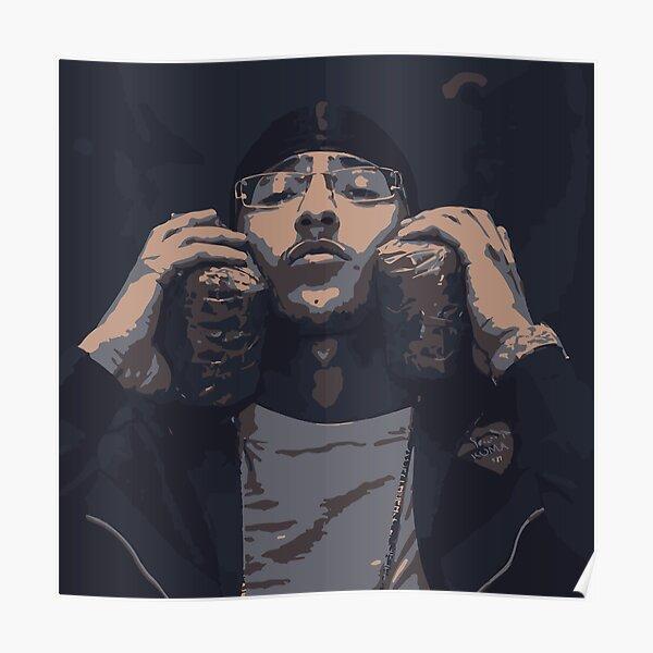 Freeze Corleone Poster
