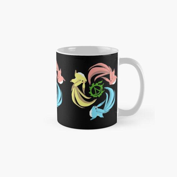 FFXIV Summoner - Carbuncles Classic Mug