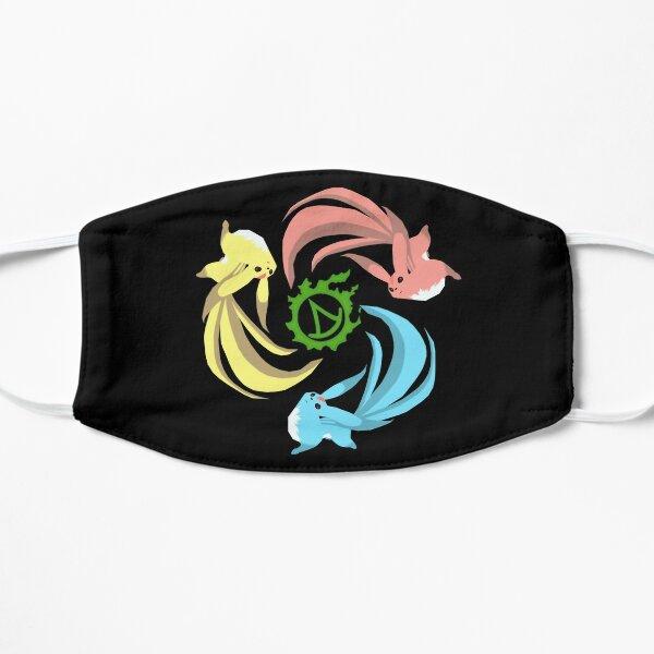 FFXIV Summoner - Carbuncles Flat Mask