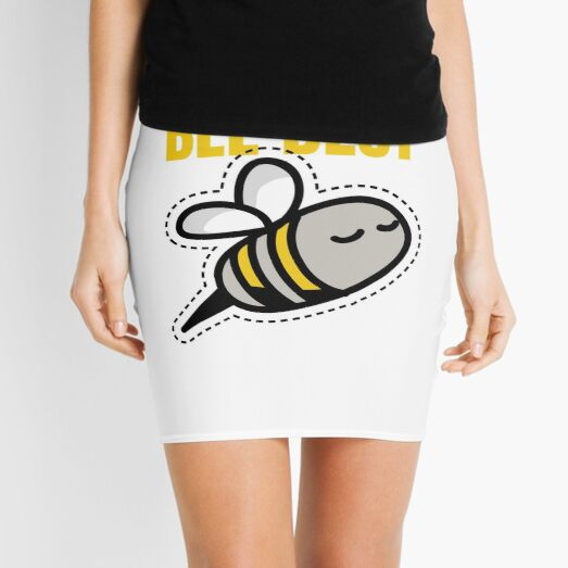 BEE Best Mini Skirt
