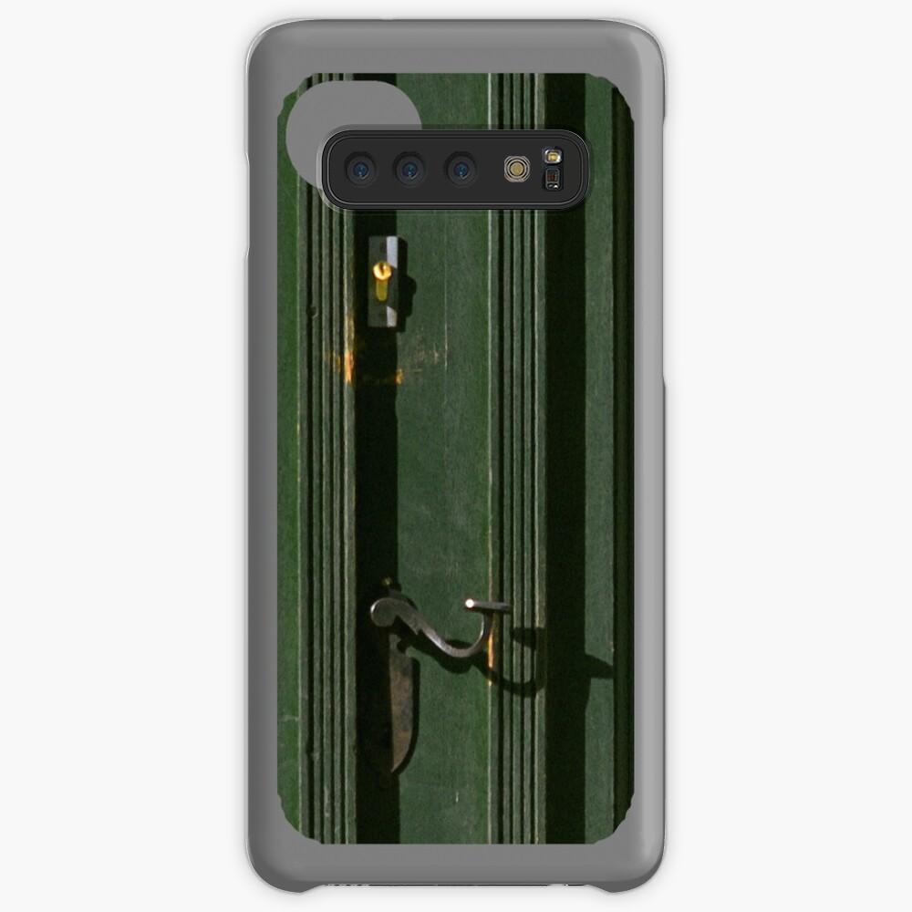 House Nr. 3 Case & Skin for Samsung Galaxy