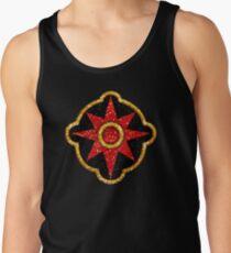 Camiseta de tirantes Flash Gordon Symbol
