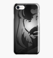 """Ulysses 31 - """"By the Great Cosmic Clouds!"""" iPhone Case/Skin"""