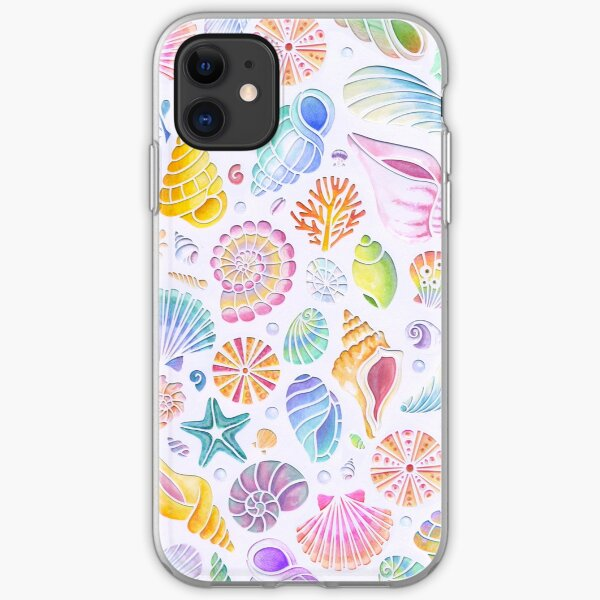 Heart of the Sea iPhone Soft Case