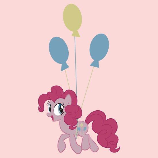 TShirtGifter presents: Pinkie Pie