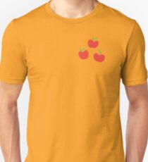 My little Pony - Applejack Cutie Mark V2 T-Shirt