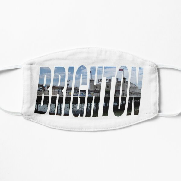 Brighton Mask