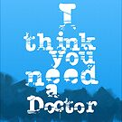 ♥ Doctor by KanaHyde