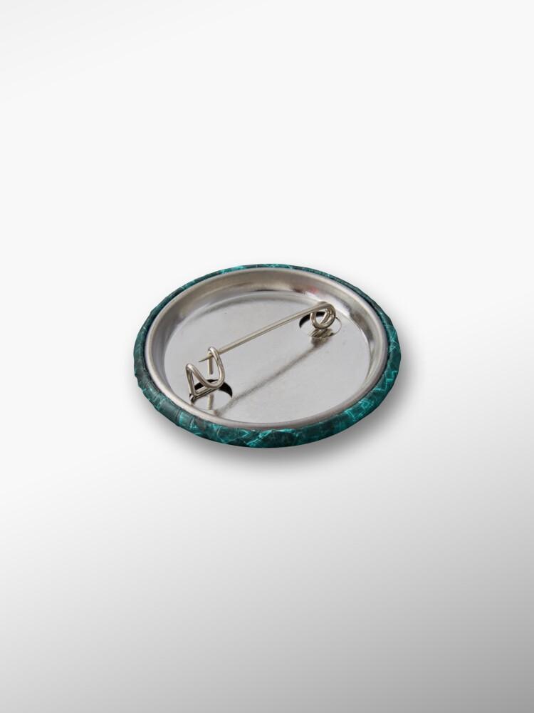 Alternate view of Digital Aqua Glimmer Tiles Pin