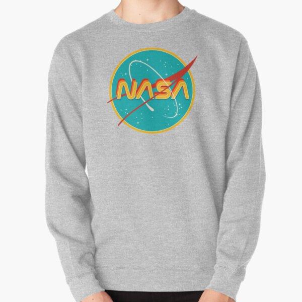 NASA RETRO Pullover Sweatshirt