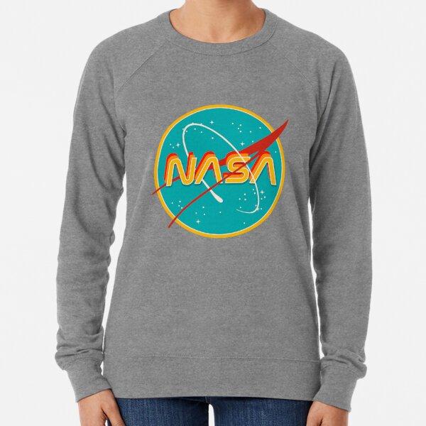 NASA RETRO Lightweight Sweatshirt