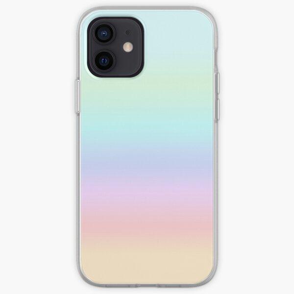Pastel Gradient iPhone Soft Case