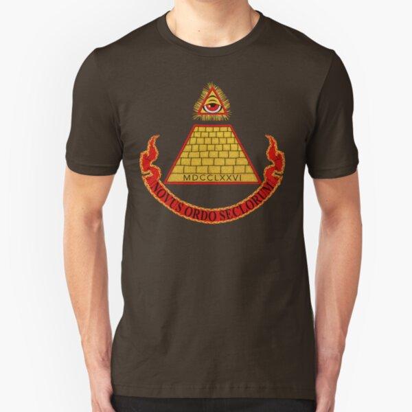 Desperately Seeking Susan Slim Fit T-Shirt