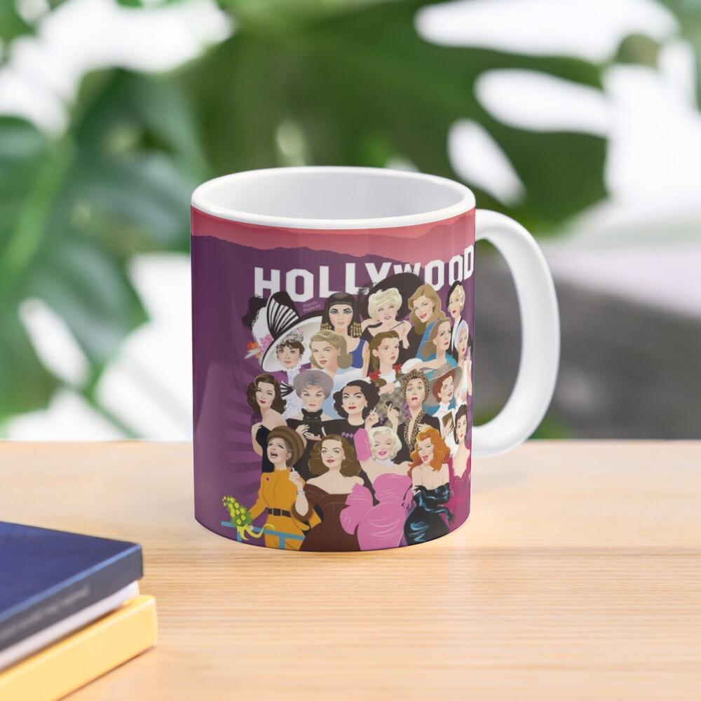 My Hollywood Mug