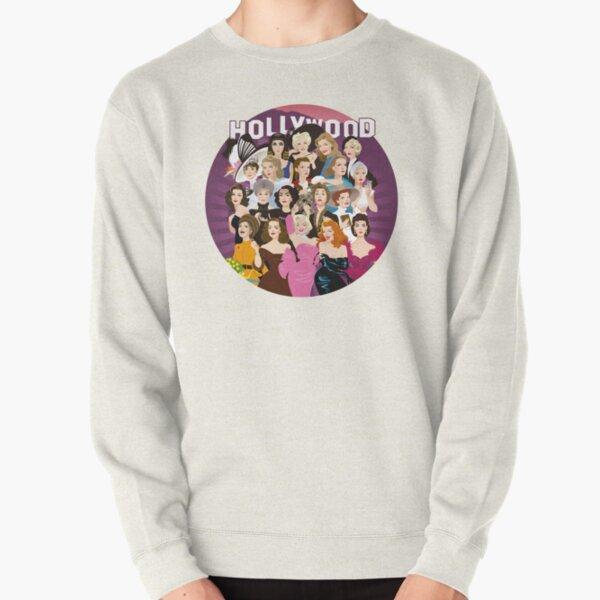 My Hollywood Pullover Sweatshirt