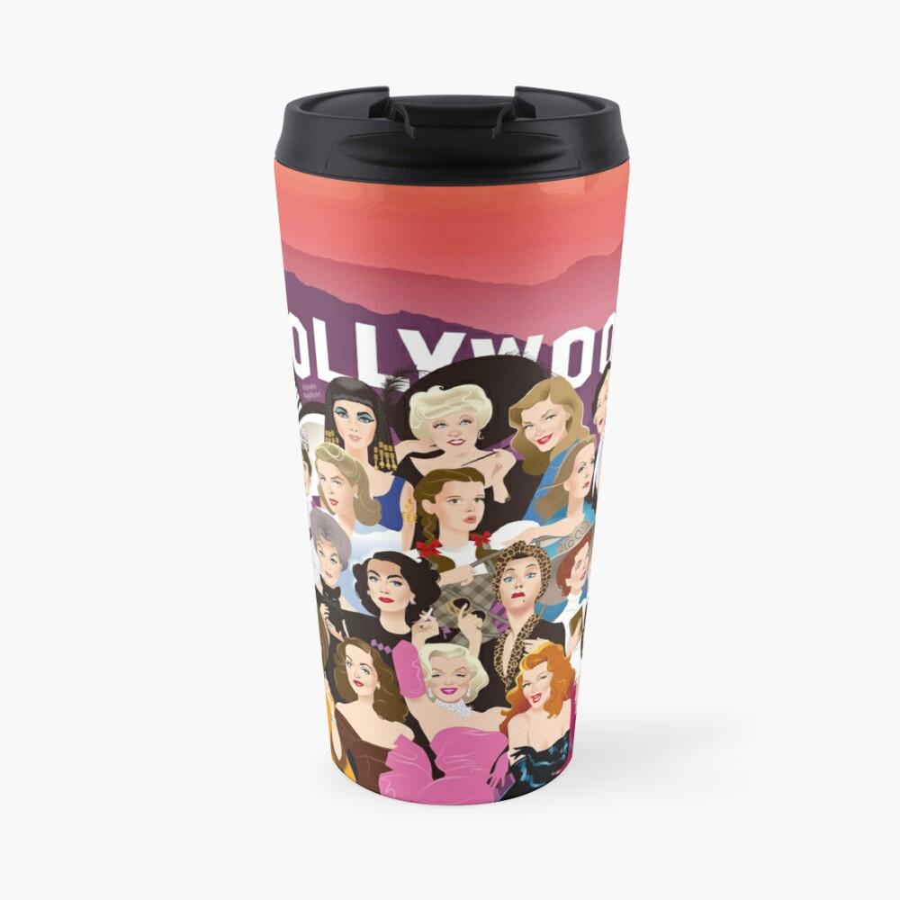 My Hollywood Travel Mug