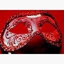 Masquerade Mask By Dw Fotografie Redbubble