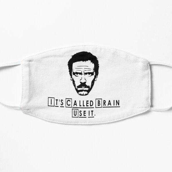Dr. House- Ça s'appelle Cerveau Masque sans plis