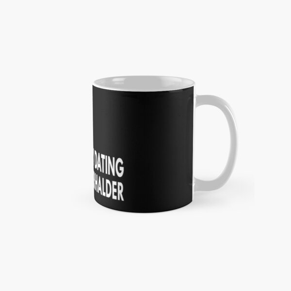 Mentally dating Ian Somerhalder Classic Mug