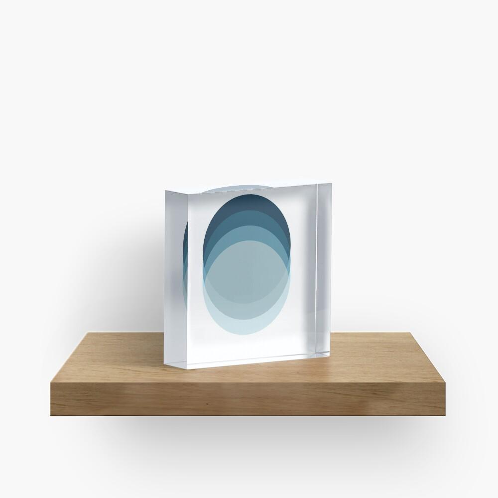Shapes 02 Acrylic Block