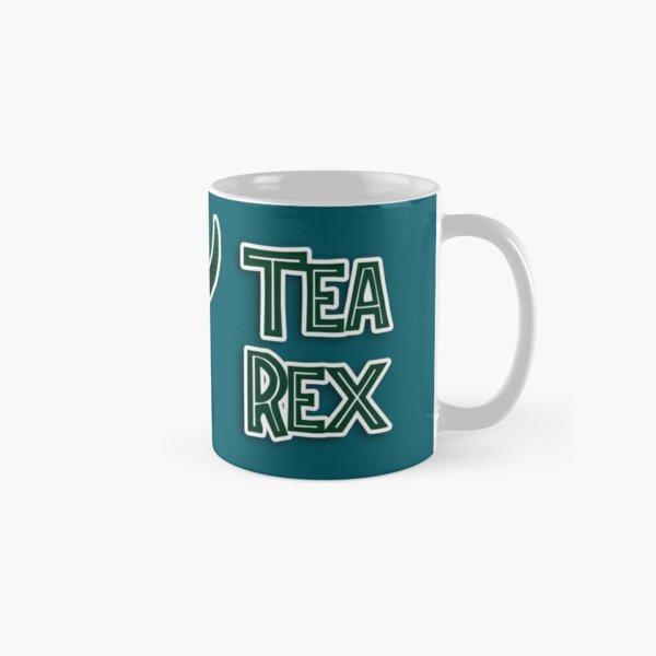 Tea Rex Classic Mug