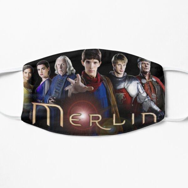 Merlin Mask