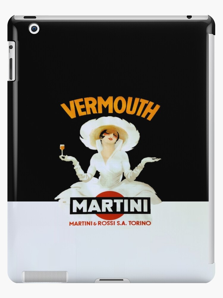 Martini Vermouth by Ommik