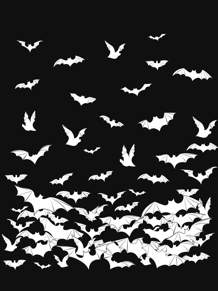 Going Batty by lunaelizabeth