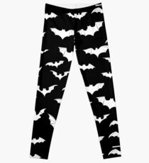 Gehen Sie batty Leggings
