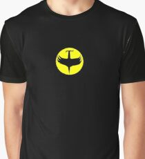 Zagor Graphic T-Shirt