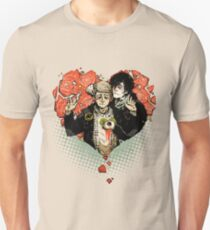 Sherlock: The Reichenbach Fall T-Shirt
