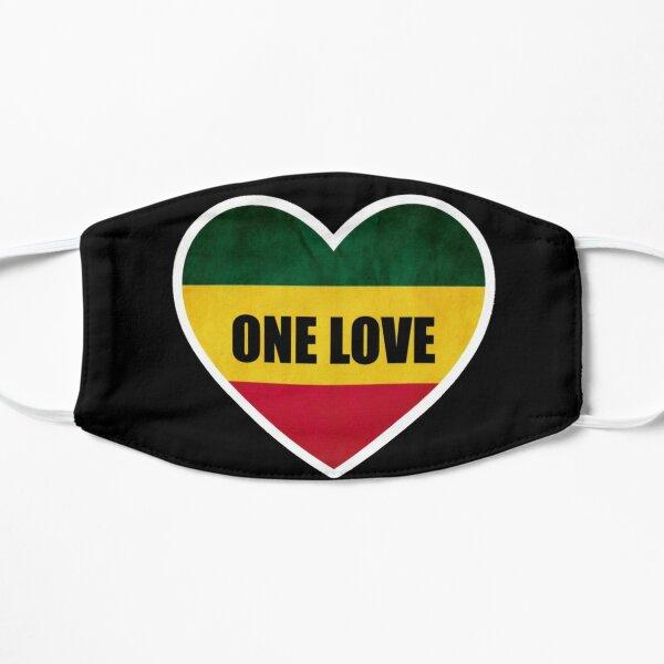 T-shirt Vintage Reggae Jamaica Rastafari Lion Mask