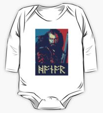 Thorin Oeakenshield - Honor One Piece - Long Sleeve