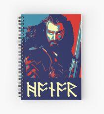 Thorin Oeakenshield - Honor Spiral Notebook