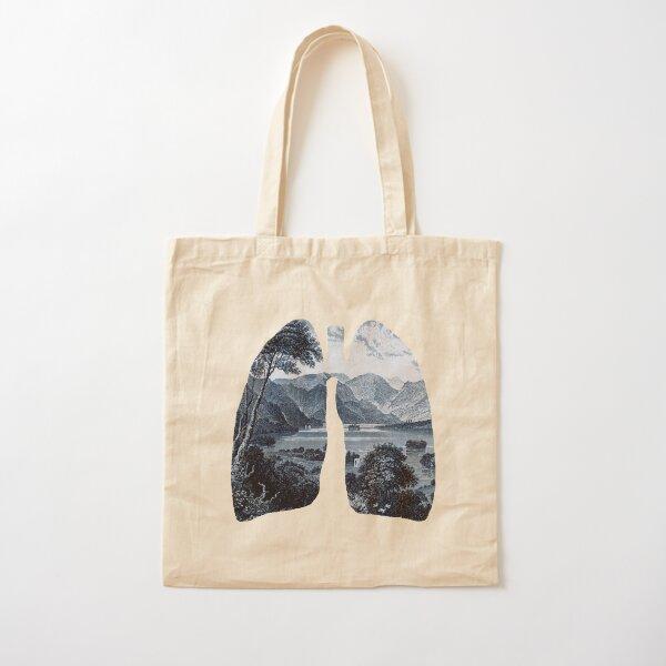 Fresh Cotton Tote Bag
