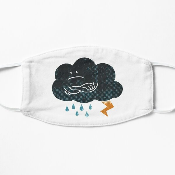 Sombre Weather Mask