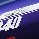 Plymouth Duster 340 by kalitarios