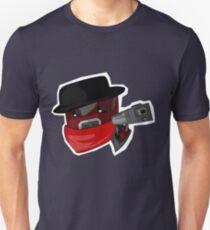 Peppered Unisex T-Shirt