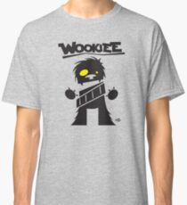 Wookiee Classic T-Shirt