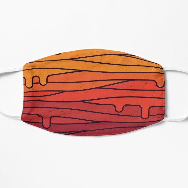 Heat Wave Mask