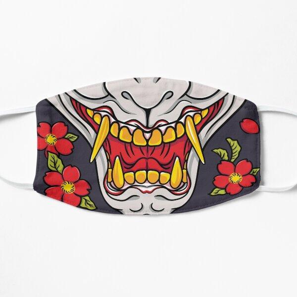 Hannya Flat Mask