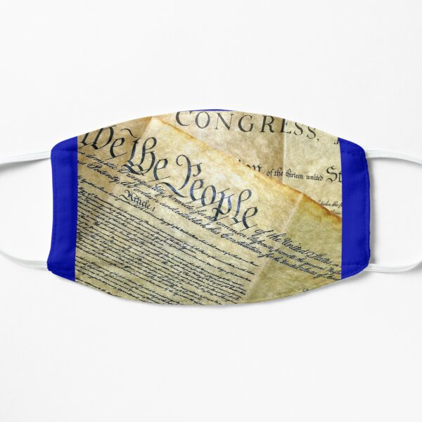 We the People... Mask