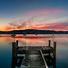Green Point, NSW by Dave  Gosling Photography