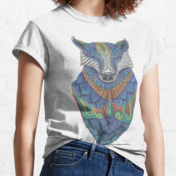 Badger Totem Classic T-Shirt