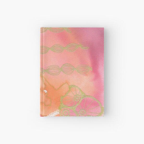 Beachscape Hardcover Journal
