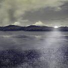 Calm Night by mark thompson