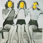 Lemonheads  by Sophie Moates
